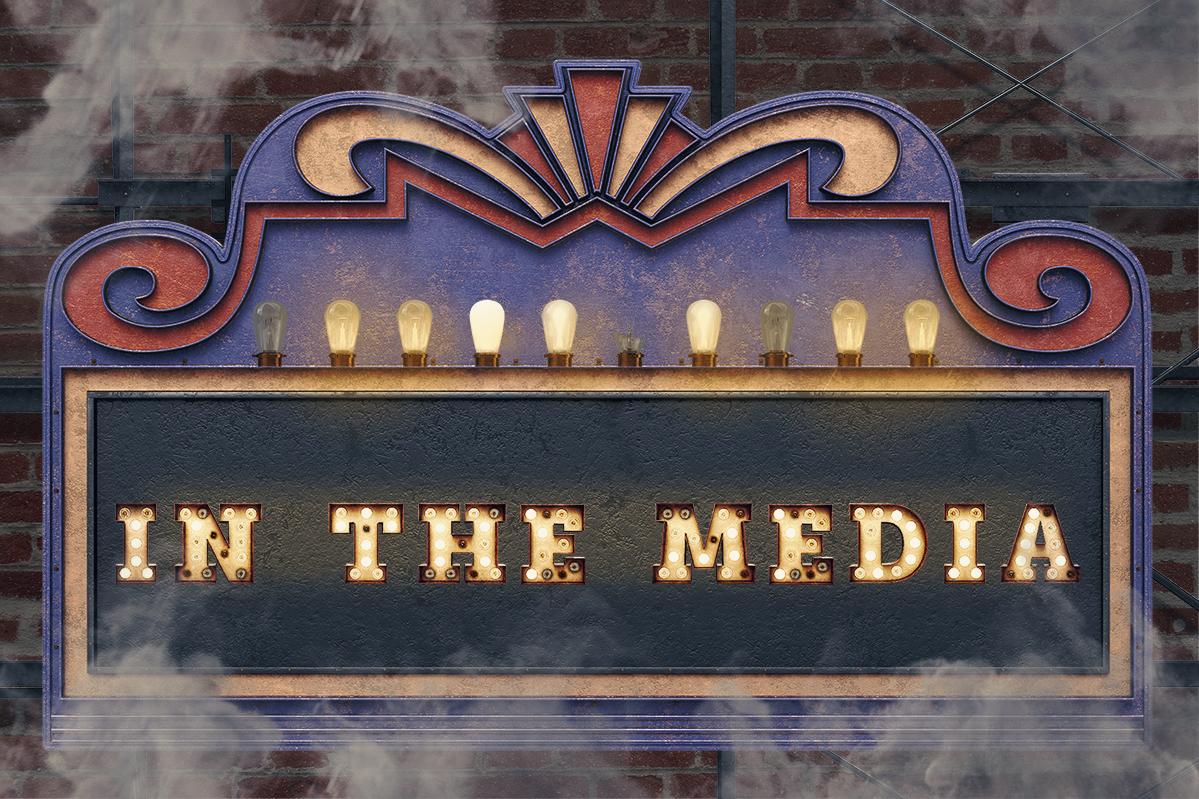 DQ In the Media