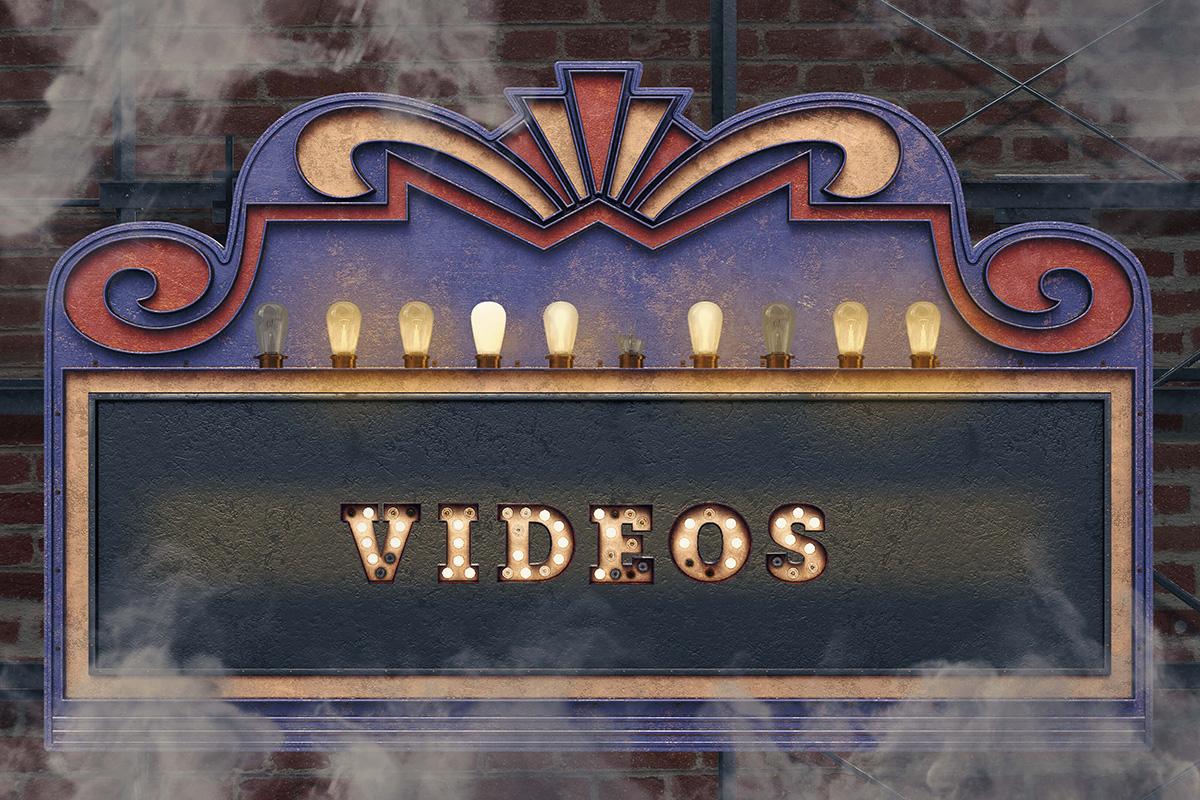 DQ Videos